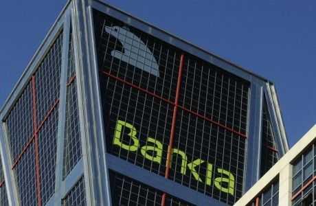 Acciones Bankia Moratalaz